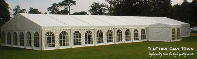 1 ... & TENT HIRE CAPE TOWN ( Cape Town South Africa ) | Fox List