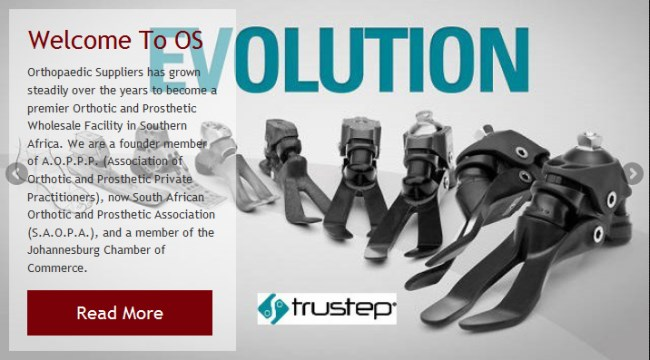 ORTHOPAEDIC SUPPLIERS ( Florida North, Johannesburg, South Africa