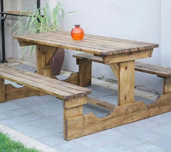 OUTDOOR FURNITURE ( Cape Town )