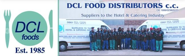 DCL FOOD DISTRIBUTORS CC ( Germiston, Gauteng, South Africa